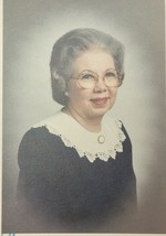 "Mildred ""Millie""  Wafer (Phillips)"